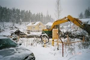 kaevamine