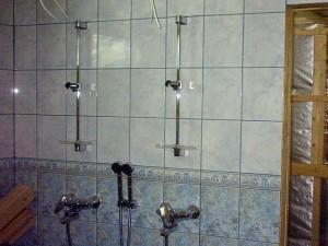 veetõkketööd ja seinte plaatimine